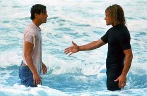 Point Break : Bande-annonce du remake du film culte avec Patrick Swayze