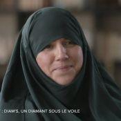Diam's s'éloigne des réseaux sociaux : ''Protéger ma petite vie, mes enfants''