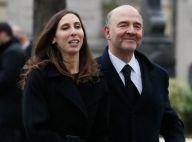 Pierre Moscovici : Bientôt marié à 57 ans, exit son ex-jeune compagne !