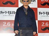 Johnny Depp : Une icône d'Hollywood pour nouvelle égérie Dior