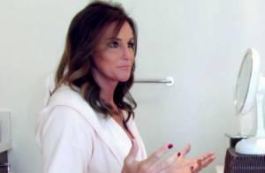 Caitlyn Jenner, sa mère Esther, touchante : ''Elle est tellement plus à l'aise''