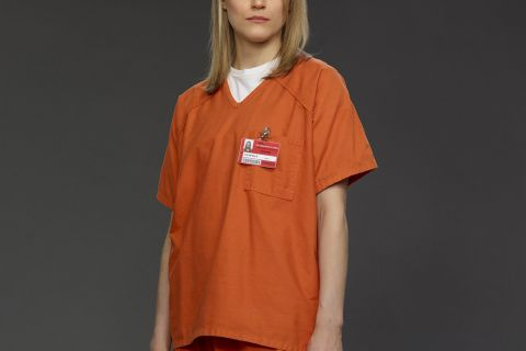 Orange Is the New Black : Piper Chapman, la BCBG amoureuse et faussement naïve