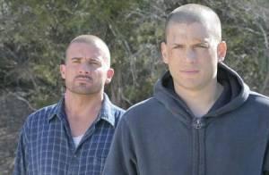 Prison Break saison 5 : Wentworth Miller et Dominic Purcell, de retour ?