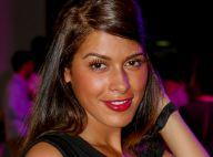 Ayem Nour rayonnante face à Rayane Bensetti et Denitsa très complices