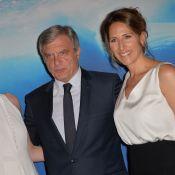 Gala Maud Fontenoy : La navigatrice séduit Nicolas Sarkozy et Louise Bourgoin
