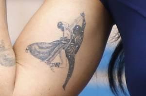 Rumer Willis s'offre un nouveau tatouage : elle a Val Chmerkovskiy dans la peau