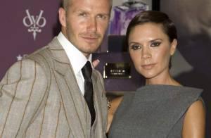 REPORTAGE PHOTOS : David et Victoria Beckham, Ken et Barbie sont de retour !