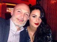 Jade Leboeuf : Ravissante, la fille de Frank se dénude et enflamme la Toile...