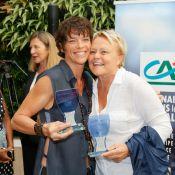 Muriel Robin et sa compagne Anne Le Nen : Un duo charmeur et redoutable...