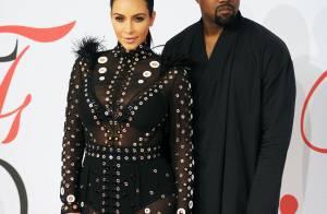 Kim Kardashian, enceinte : Le sexe du bébé déjà révélé ?