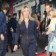 """Mathilde Seigner - Avant-première du film """" Une mère """" au Cinéma Gaumont Champs-Elysées Ambassade, lors du 4e Champs-Elysées Film Festival à Paris le 10 juin 2015."""