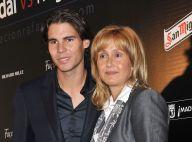 Rafael Nadal, sa mère se confie : ''Rafa vit toujours chez nous''