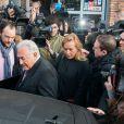 Dominique Strauss-Kahn à Lille, le 18 février 2015.