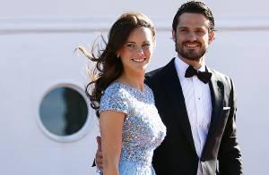 Mariage Carl Philip et Sofia de Suède : Déjà sublimes avec leurs invités à J-1 !