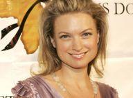 Nicole Forester de la série Beverly Hills, attend son premier enfant !