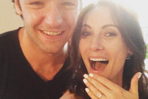 Laura Benanti : La star de Nashville fiancée pour la troisième fois !