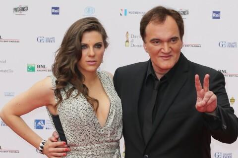 Quentin Tarantino, in love de Courtney: Un sacre et une belle escapade en Italie