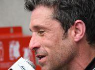 24 Heures du Mans : Patrick Dempsey réalise son rêve devant les people !