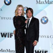 Nicole Kidman et son mari Keith Urban : 9 ans de mariage et un amour étincelant