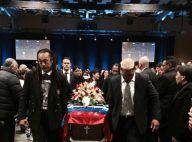 Obsèques de Jerry Collins : Rires et souvenirs, les Blacks et la famille réunis