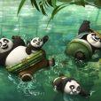 Image de Kung Fu Panda 3.