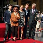 Susan Sarandon : Une maman si fière de ses fils, Jack et Miles Robbins