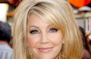 Heather Locklear : la descente aux enfers !