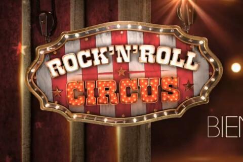 Rock'n'roll Circus : Bienvenue dans le cirque chic, gothique et punk d'Arthur !