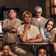 Orange is the New Black. Saison 3 disponible à partir du 12 juin 2015 sur Netflix.