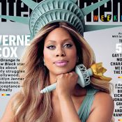 Orange is the New Black : Laverne Cox, une icône est née