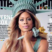 Orange is the New Black : Laverne Cox, une icône est née