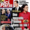 Magazine Ici Paris en kiosques le 24 juin 2015.