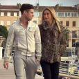 Florie et Florian, très amoureux un an et demi après le tournage de  Qui veut épouser mon fils ?  saison 3.