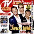 TV Grandes Chaînes - édition du 29 juin 2015
