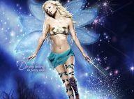 Paris Hilton  : maintenant elle se prend pour... la fée Clochette !