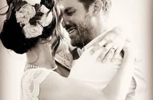 Chelsea Tyler mariée : Premières photos du mariage de la petite soeur de Liv