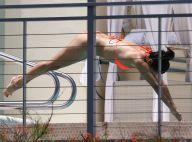 Eva Longoria : Casse-cou en bikini, elle n'a peur de rien !