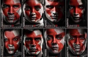 Hunger Games : La Révolte - partie 2 : Jennifer Lawrence voit rouge