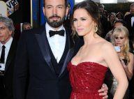 Jennifer Garner porte toujours son alliance, Ben Affleck sort de son silence