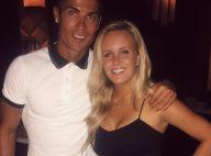 Cristiano Ronaldo retrouve un téléphone et invite à dîner sa sexy propriétaire