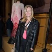 Fashion Week : Valérie Trierweiler épatée par Alexis Mabille et ses muses