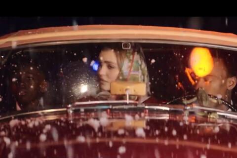 Lily-Rose Depp : La fille de Johnny et de Vanessa Paradis flirte avec le rap