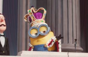 Les Minions, rois du box-office US loin devant Toy Story ou Vice Versa...