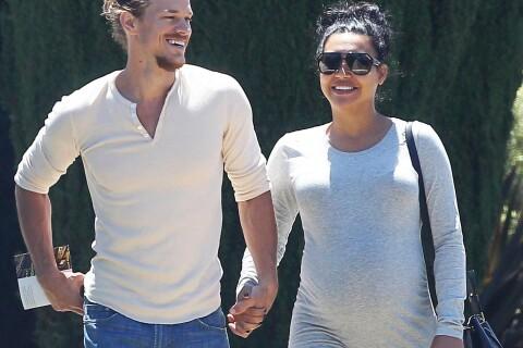 Naya Rivera, enceinte, et Ryan Dorsey : Leur sexualité est devenue ''bizarre''