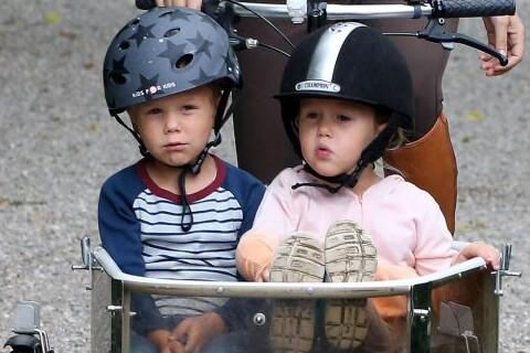Princesse Mary : Sa fille Josephine, 4 ans, se casse le bras en pleines vacances