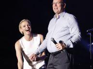 Charlene de Monaco danse comme une ado, transportée par Robbie Williams