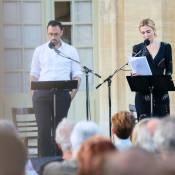Julie Gayet à Avignon : Passionnée, en femme libre et déterminée