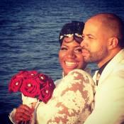 Mariage de Fantasia Barrino (American Idol) : ''Dieu l'a créé juste pour moi''