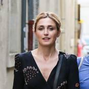 Julie Gayet : Coquette, l'actrice évoque le mariage...