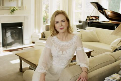 """Nicole Kidman et Keith Urban: """"J'aurais voulu avoir plus d'enfants avec lui"""""""